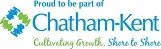 Proud to be part of Chatham-Kent